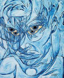 Geist, Dimension, Multible, Portrait