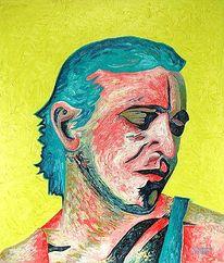 Sein, Geist, Multidimensionalität, Portrait
