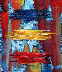 Wahrnehmung, Geist, Abstrakt, Interaktion