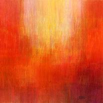 Abstrakt, Kraft, Wahrnehmung, Geist