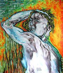 Portrait, Sein, Geist, Multidimensionalität