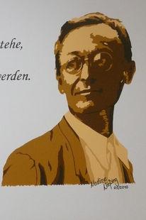Hermann hesse, Malerei