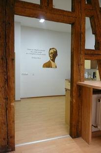 Zitat, Portrait, Hessen, Geschichte