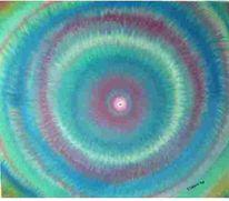 Bunt, Farben, Malerei