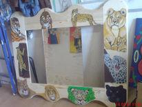 Panther, Tiger, Puma, Katze