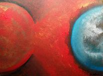 Sonne, Feuer, 2012, Planet