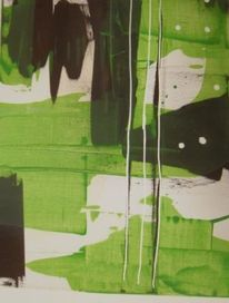 Frosch, Kontrast, Abstrakt, Braun