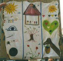 Frieden, Miteinander, Naturschutz, Obdach