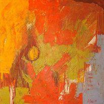 Assemblage, Zeitgenössische kunst, Modern, Moor