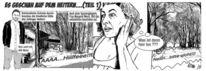 Comic, Moor, Moderne kunst, Zeichnen
