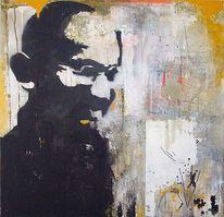 Galerie 10, Malen, Gemälde, Moor