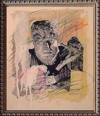 Mixed media, Museum, Andy warhol, Picasso