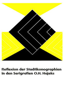 Stadtikonografien, Druckgrafik, Virtuell, Pinnwand