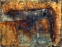 Ölmalerei, Pigmente, Di vora anneliese, Tief