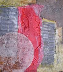 Braun, Di vora anneliese, Teppich, Acrylmalerei