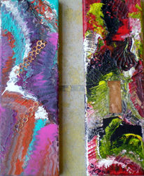 Malerei, Formen,