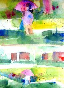 Kunsthandwerk, Gelb, Natur, Menschen