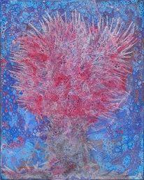 Abstrakt, Struktur, Natur, Baum