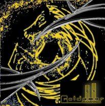 2011, Pegasusc, Gelb, Design