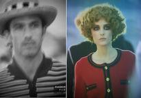 Fotografie, Portraitfotografie, Portrait, Menschen