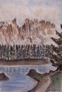 Malerei, Südtirol