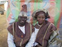 Tradition, Hochzeit, Nigeria, Fotografie