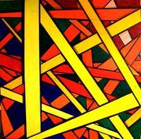Malerei, Endlos