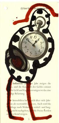 Uhr, Big ben, Zeit, Zeichnungen
