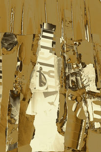 Schokolade, Tanz, Figur, Digitale kunst