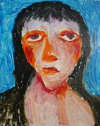 Malerei, Wut