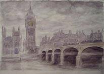 London, Malerei,