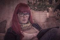 Portrait, Vintage, Fotografie