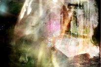 Befreiung, Ewigkeit, Karma, Digitale kunst