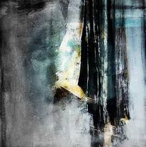 Verschwommenheit, Malerei, Unklar, Klarheit
