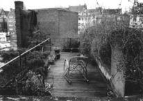 Heim, Schwitzen, Fotografie, Architektur