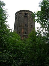 Fotografie, Architektur, Turm