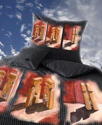 Design, Textil, Bettwäsche