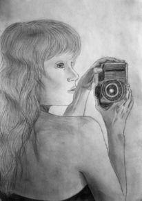 Fotografie, Kamera, Malerei,