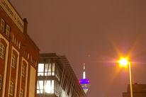Hafen, Licht, Freiheit, Turm