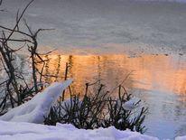 Winter, Eis, Halle, Landschaftsfotografie