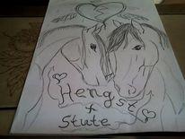 Pferde, Stute