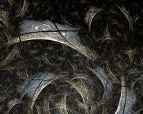 Tod, Modern, Schild, Digital