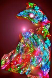 Felsen, Riechen, Farben, Ruch