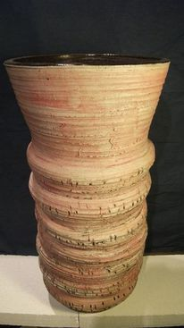 Einrichtung, Bodenvase, Vase, Gefäß