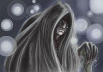 Hässlichkeit, Monster, Hexe, Böse