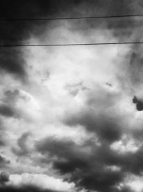 Himmel, Fotografie