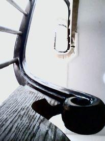 Treppe, Fotografie