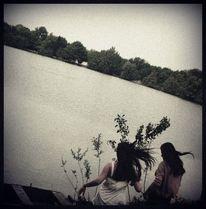 Freunde, Fotografie