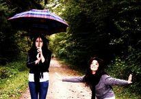 Regenschirm, Fotografie,