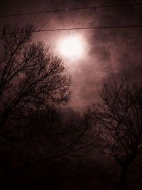 Sonne, Himmel, Fotografie